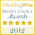 Wedding Wire 2012